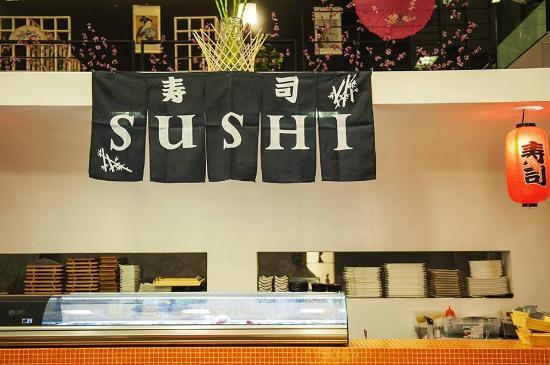 Foto del ristorante Bacchetta Asiatica