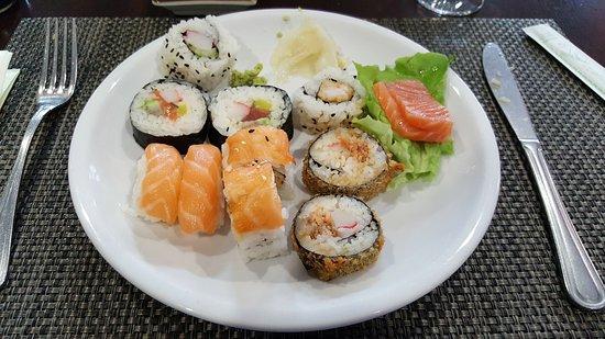Restaurant Oishi, Montichiari
