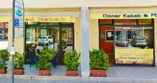 Amed Kebap, San Benedetto Del Tronto