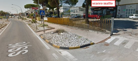 Al Cicciaro, San Benedetto Del Tronto