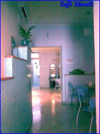 Caffe Massetti, San Benedetto Del Tronto