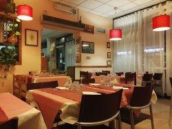 Foto del ristorante Ristorante pizzeria Aladino