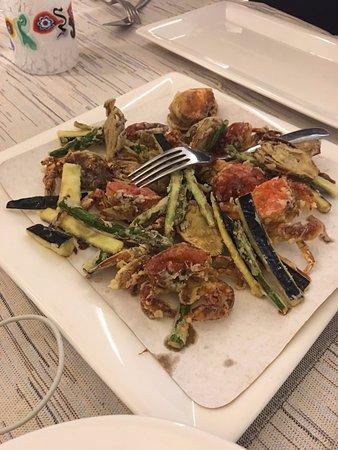 Foto del ristorante Tavernetta A Scuea