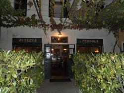 Foto del ristorante Osteria La Pergola