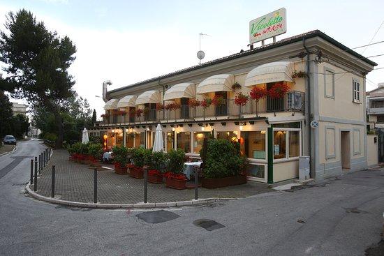 Foto del ristorante Al Vicoletto Da Michele