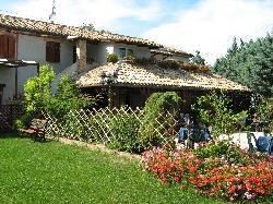 Country House L'isola Che Non C'e, Ancona