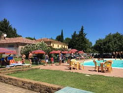 Casale Del Gufo, Chiaravalle