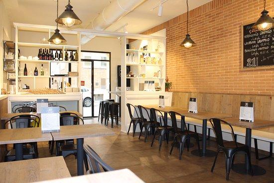 Foto del ristorante Civico 21
