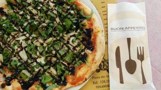 Foto del ristorante GIGIOPIZZA