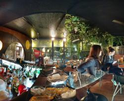 Caffetteria La Belle Epoque, Senigallia