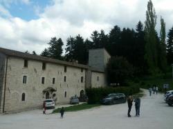 Agriturismo S. Romualdo, Fabriano