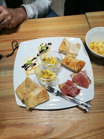 Caffe Italia, Senigallia