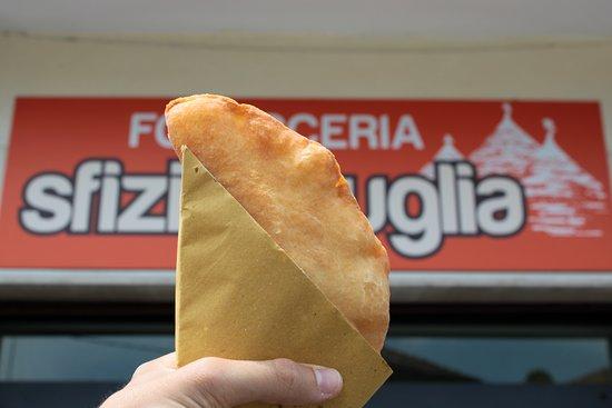 Foto del ristorante Sfizi di Puglia