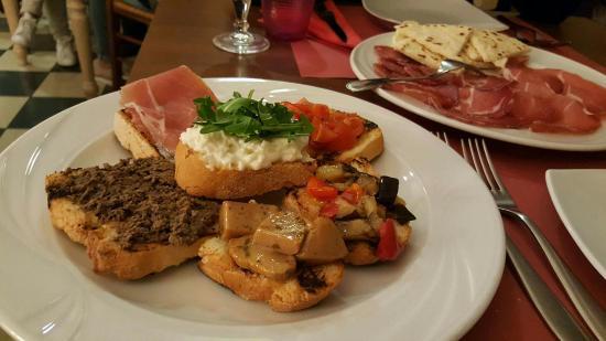 Foto del ristorante Trattoria Ratatouille