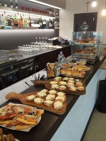 Cafè Morazzini, Castelplanio