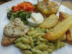 Foto del ristorante CamBio Logico