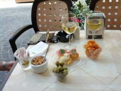 Caffe Del Corso, Corinaldo