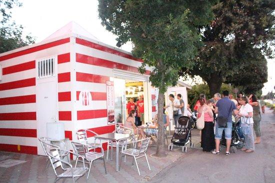 Foto del ristorante Piada e Parsot