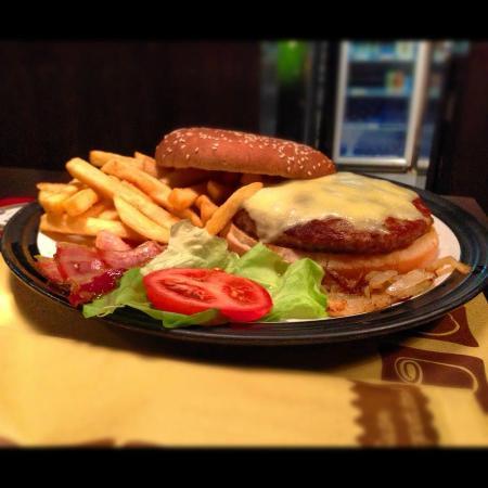 Foto del ristorante Bombonera