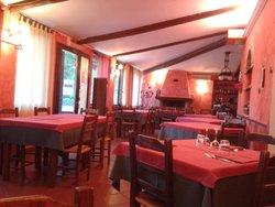 Foto del ristorante Osteria S. Mamante 36