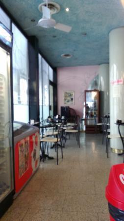 Caffè Posta, Fabriano