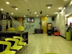 D&d Caffe, Osimo