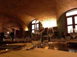 Foto del ristorante Osteria del Medio