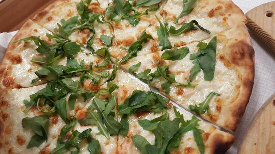 Da Mimmo Ristorante Pizzeria, Marcelli di Numana