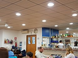 Club Amici Del Mare, Ancona