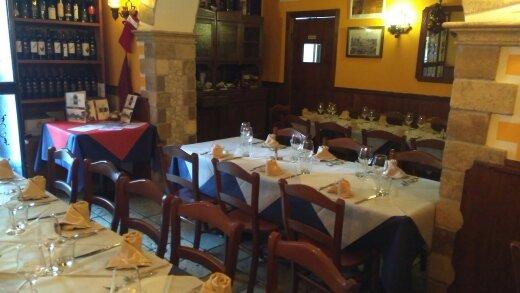 Foto del ristorante Portonaccio