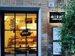 Foto del ristorante OISHĪ Japanese Kitchen