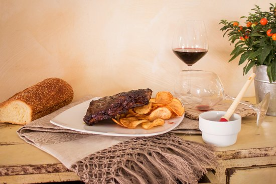 Foto del ristorante Bistrot Des Amis
