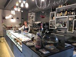 Foto del ristorante Makkiato Caffè