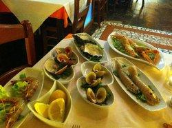 Foto del ristorante Ristorante Osteria dei Miracoli