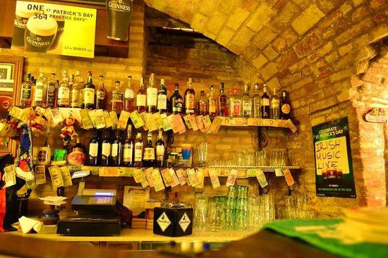 Brian Borù Old Irish Pub, Pollenza