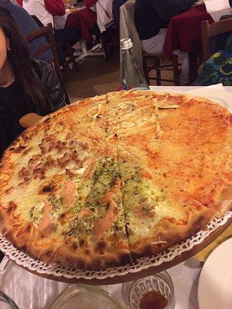 Bar Pizzeria Linus, Morrovalle