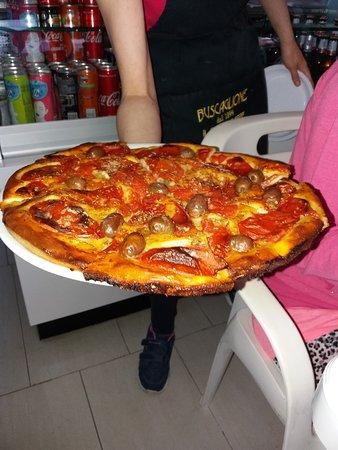 Foto del ristorante Focaccia Blues