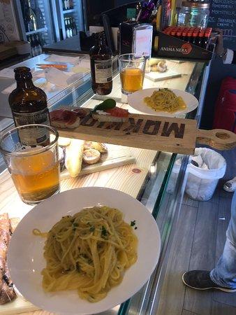 Foto del ristorante Makkiato