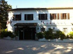 Antica Taverna Alla Selva, Cingoli