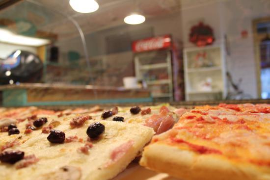 A Tutta Pizza, Belforte del Chienti