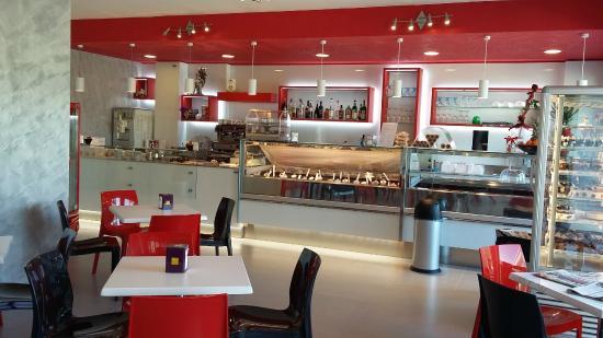 Foto del ristorante Dany Gelateria Yogurteria Bar