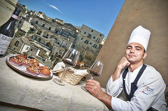 Foto del ristorante San Biagio