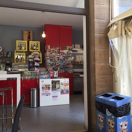 Bar Ristorante Miro', Recanati
