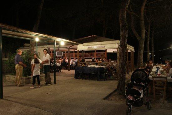 Belvedere Restaurant, Civitanova Marche