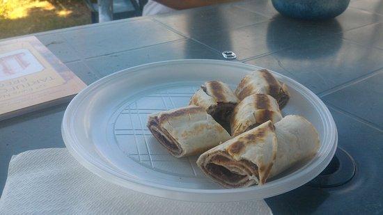 Foto del ristorante LA PIDA DALLA FRANCY