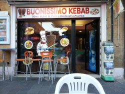 Buonissimo Kebab, Porto Recanati
