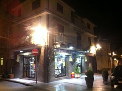 Bar Spagnolo, Rosarno