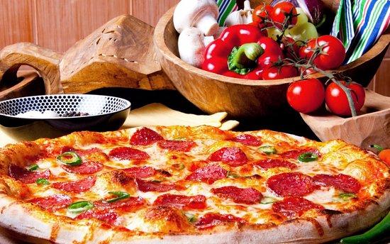 C'e Pizza Per Te, Macerata