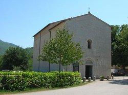 Chiosco Dell'abbazia, Acqualagna