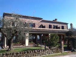 Agriturismo Della Serra, Gradara